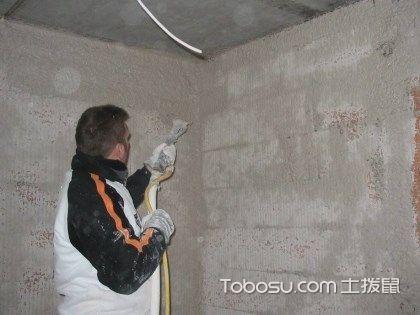 墙面抹灰的正确方式是什么?墙面抹灰施工注意事项
