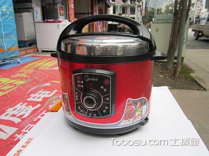 美的电压力锅售后维修点查询 美的电压力锅售后服务电话