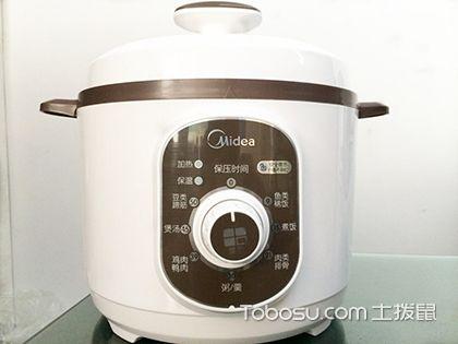 美的电压力锅哪款好,最新美的电压力锅价格