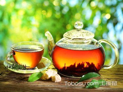 如何選購玻璃茶具?玻璃茶具如何除垢
