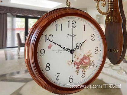 客厅挂钟圆?#20301;?#26159;方形好?客厅挂钟什么形状好