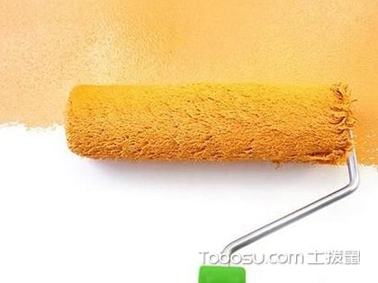 外墻乳膠漆能刷內墻嗎?外墻乳膠漆與內墻乳膠漆的區別