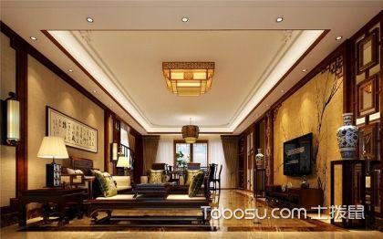 客厅灯光搭配案例介绍,客厅灯光搭配案例技巧分享