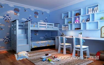 儿童卧室澳门银河娱乐官网——儿童卧室要怎么装修