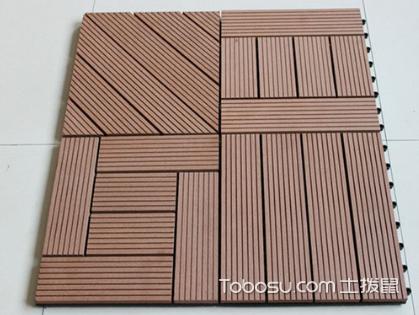 塑木地板好吗,解密塑木地板不同的一面
