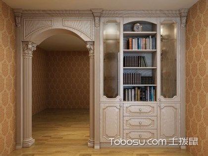 罗马柱衣柜如何安装?衣柜上的罗马柱什么寓意?