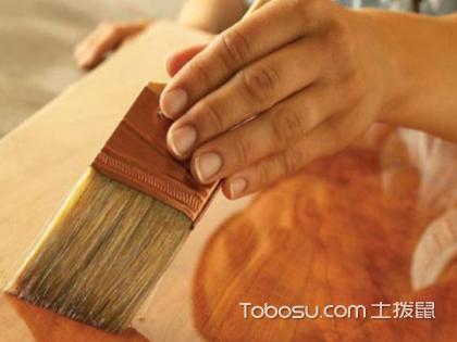 木器漆选购技巧有三点,看过才知道什么是环保