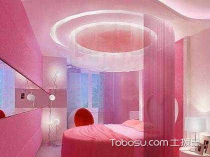 婚房卧室装修效果图如何设计?婚房卧室装修该注意哪些?