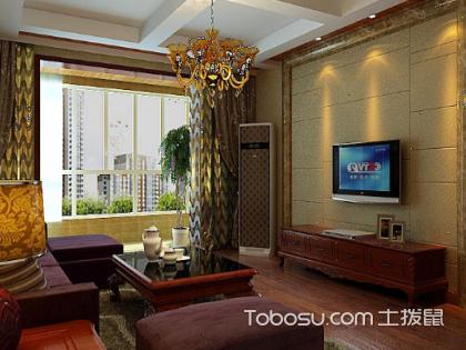 新房装修效果图客厅怎么设计?新房客厅装修该注意什么?