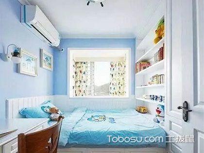 80平米三室一厅装修效果图,豪宅不是不可能