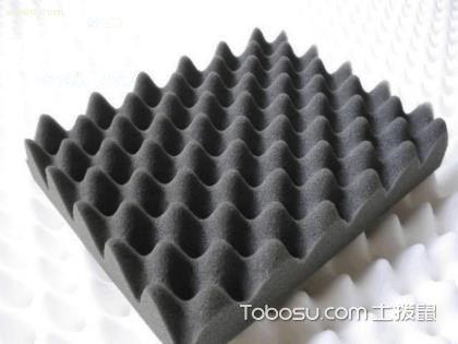 吸音棉效果图,隔音棉和吸音棉的区别及对比