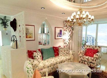 小客厅购买什么沙发,小客厅沙发选购及摆放