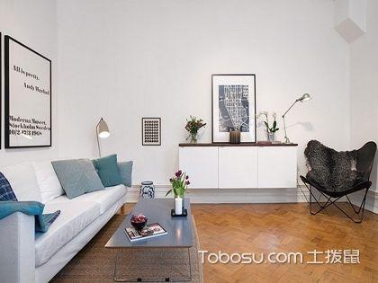 一居室户型图,小房间也有大不同!