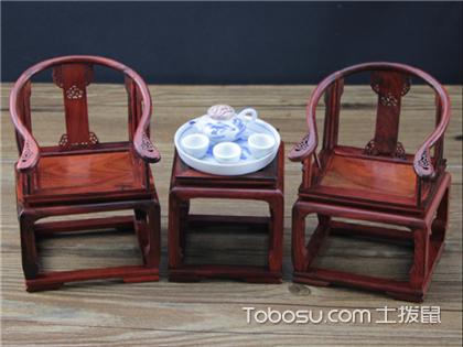 红木家具怎么搭配卧室?卧室红木家具搭配技巧解析