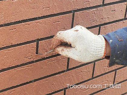 仿面砖漆施工工艺,仿面砖漆施工注意事项