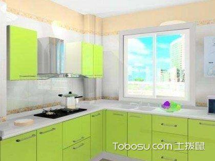 厨房图片一般家庭,一般户型如何装修厨房