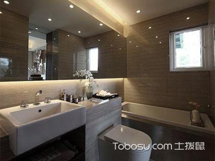 6平米卫生间设计图,6平米的小卫生间如何设计