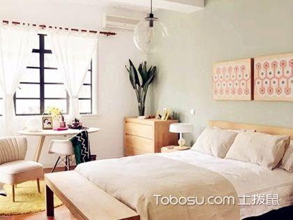 卧室什么颜色比较温馨,卧室要选什么颜色比较好