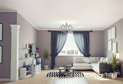几种客厅窗帘与沙发搭配技巧