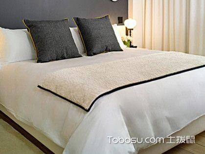 买床有什么风水讲究?风水床该如何摆放呢?