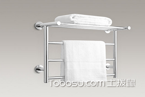 卫浴浴巾架