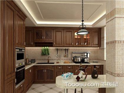 半开放式厨房装修设计攻略:半开放式厨房隔断效果图赏析