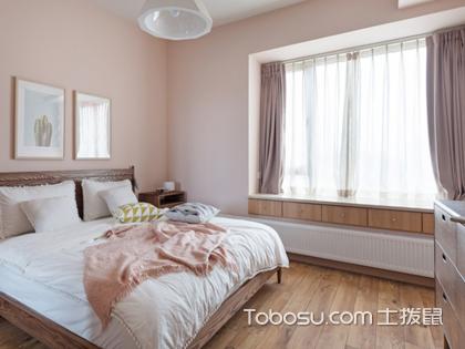 2018卧室墙纸图片欣赏,卧室墙纸选择可是大有学问哦