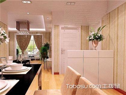 客廳剛進門鞋柜圖片,裝修中如何挑選鞋柜?