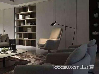 客厅家具摆放效果图,不一样的客厅不一样的感受