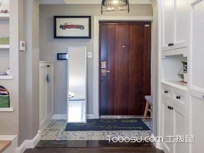 三室一厅户型图100平米,如何装修出100分