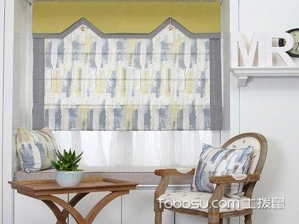 简易窗帘的挂法不打孔,打孔窗帘挂法大全