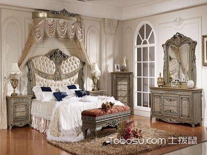 欧式家具图片选择,教您如何挑选欧式家具