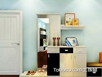 好看的玄关柜图片大全,进门玄关柜如何设计?