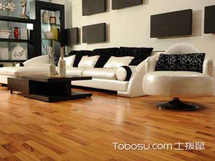 了解复合地板安装方法,让地面平实让心踏实