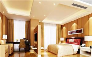 【卧室隔断墙】卧室隔断墙好处_设计方法_设计注意事项_图片
