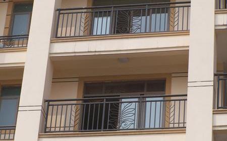 【阳台栏杆】阳台栏杆图集,阳台栏杆高度,安装检查