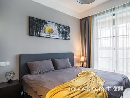 床头灯壁灯卧室效果图,四款案例带你领略灯具的魅力