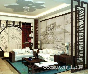 红木沙发茶几选购,中式茶几客厅搭配【组图】