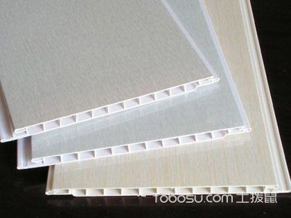 塑料扣板吊頂安裝方法是什么?如何拆除?