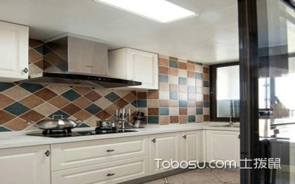 厨房柜子效果图,让做饭也可以成为乐趣