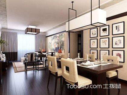 2018客厅餐厅一体图片,设计让生活更舒适