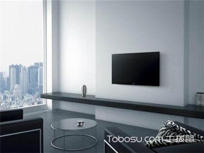 簡單幾步教你安裝電視機掛架——液晶電視掛架安裝步驟圖