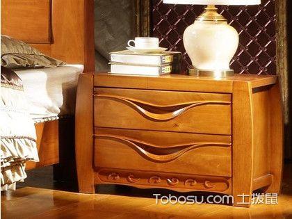 簡易床頭柜選購方法介紹,簡易床頭柜如何保養