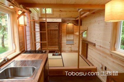 日式装修风格特点有哪些