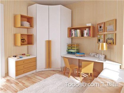 7平方小户型儿童房装修,这样装修出来的最美!