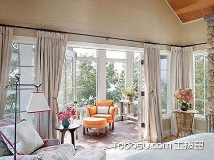 打孔窗帘怎么安装?打孔窗帘安装方法介绍