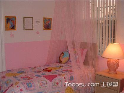 女童房间装修,关于儿童房装修的攻略
