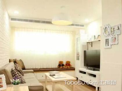 广州78平米旧房装修,旧房也能变新房