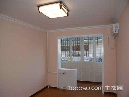 南京90平米旧房装修,90平米房装修注意事项