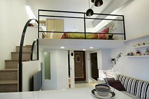 復式小戶型房屋